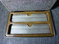 Brown Amp Sharpe 745 130 60 Perma Grip Hold Downs Machinist Tools Harig Grinder