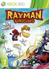 Rayman Origins XBox 360 Game *in Excellent Condition*