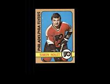 1972 Topps 26 Simon Nolet DP EX-MT #D603101