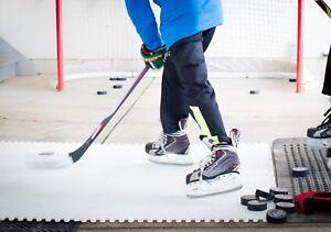 Skate Anytime Synthetic Ice Starter Kit