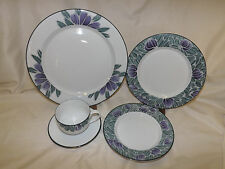 Dansk Eden pattern 5 pc Place Setting - buy up to 2
