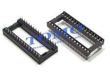Zoccolo DIP32 32 pin integrato THT 2 pezzi