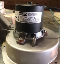 York Luxaire Source 1 Inducer Motor Assembly 024-27519-000