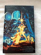 Star Wars Blank Journal.