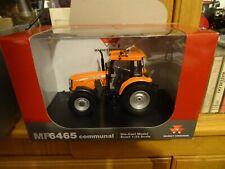 universal hobbies Massey Ferguson 6465 Kommunal tractor in dealer box