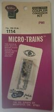 MICRO-TRAINS Kadee N SCALE 1114 MAGNE-MATIC COUPLER CONVERSIONS KIT PMI