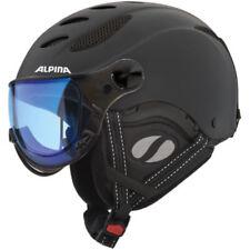 Ski- & Snowboard-Helme mit Belüftung L ABS Außenmaterial