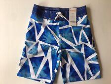 Gymboree Boys Swimwear Trunks Size Small (5-6) NWT