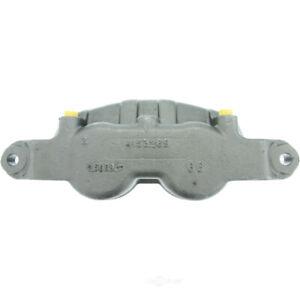 Disc Brake Caliper-Premium Semi-Loaded Caliper Centric 141.83003 Reman