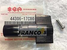 SUZUKI GSXR750 J,K,L,M GSXR1100KLM FUEL TAP LEVER & SCREW 44306-17C00