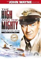 El Alto And The Mighty - Edición de Coleccionista DVD Nuevo DVD (PHE8724)