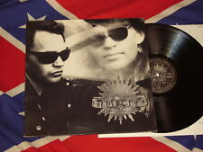Kings of the Sun-Full Frontal Attack LP 1990