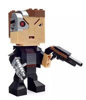 Mega Construx Kubros Terminator Genysis Building Kit