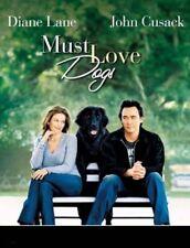 Must Love Dogs (DVD, 2006)