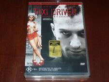 Taxi Driver - R4 DVD Robert De Niro Martin Scorsese