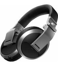 Pioneer Hdj-x5-s Cuffie DJ Over-ear Argento
