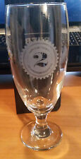 Union Craft Brewing 2nd Anniversary Beer Unites pint glass Baltimore Maryland