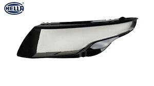 LEFT Headlight Headlamp Lens Cover FOR Land Rover Range Rover Evoque 12-18 OEM