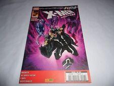 Comic - X-Men Universe (4e série) - No 23 - Panini Comics - VF