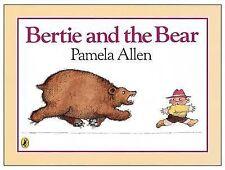 NEW Bertie and the Bear by Pamela Allen (Paperback, 1989)