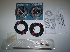 Sincronizzatore Vacuometro 2 Carburatori Ducati