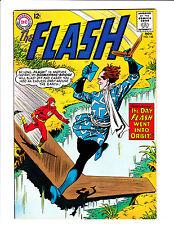 Flash   No.148     : 1964 :     : Boomerang-Bridge Cover! :