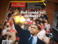 The Economist Feb 16-22, 2008 Obama 529EL