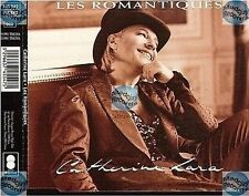 CATHERINE LARA LES ROMANTIQUES MAXI CD