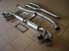 "For Nissan GTR R35 09-16 TOP SPEED PRO-1 3"" Exhaust System w/ Y-Pipe"