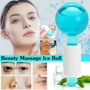 Globes Cooling Beauty Ball Ice Globe Ball Massage Eye Z6H2
