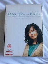 Bjork Dancer In The Dark Screenplay Cd And Dvd Box Set