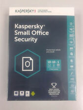Kaspersky Small Office Security 1 File Server +10PC/10 Mob.Dev.(Online Delivery)
