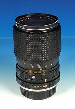 Tokina RMC 35-105mm/3.5-4.3 Objektiv lens objectif für Pentax K - (101987)