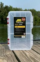 PLANO 3600 Series Stowaway Tackle Box Organizer 5-20 Compartments (2 Pack)
