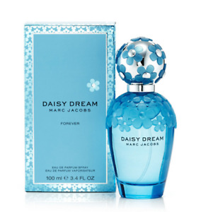 DAISY DREAM FOREVER by MARC JACOBS 3.4oz-100ml  EDP Spray New DISCONTINUED (IF12