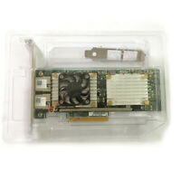 Dell 0W1GCR HN10N Broadcom 57810S Dual Port 10GBASE-T Converged Network Adapter