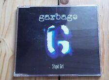 Garbage Stupid Girl CD EP  Part 1