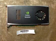 NVIDIA Quadro FX 1800 Graphics Card video card DP
