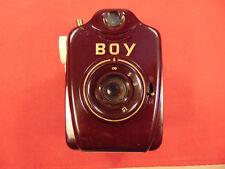 Bilora Boy Boxkamera Box Kamera Camera Bakelit
