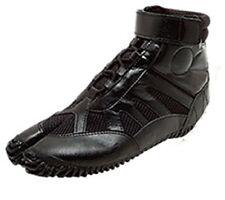 Ninja shoes tabi boots sneakers japanese ninjutsu jikatabi japan