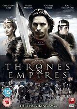 Thrones and Empires [DVD][Region 2]