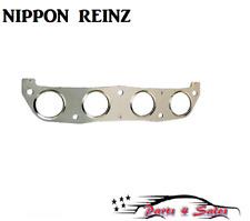 NEW Nippon Reinz Toyota Celica Corolla MR2 Spyder Matrix Exhaust Manifold Gasket