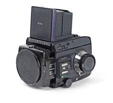 Rollei Rolleiflex SL66SE SLR Camera Body No.208250005