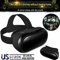 Quest All-in-one VR Gaming Headset 3D Virtual Reality Video Movie VR Glasses NEW