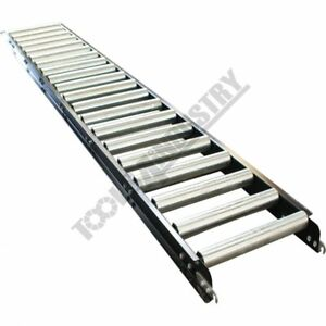 Roller Conveyor 450 x 3000mm