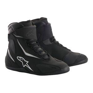 Alpinestars FASTBACK 2 Drystar 2021 Ankle Short Motorcycle Waterproof Shoe/Boot