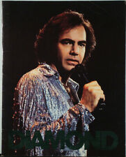 NEIL DIAMOND 1983 TOUR BOOK NR