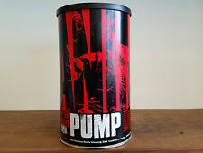 Universal Nutrition  Animal Pump 30 Packs FREE Shipping