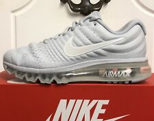 Details about Nike Air Max 2017 SE Mens Trainers UK 8 Eur 42.5 AQ8628 600 Particle Rose Grey