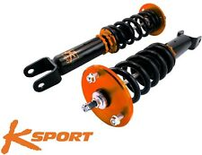 K-SPORT KONTROL PRO COMPLETE COILOVER KIT FOR FORD FAIRMONT BA BF SEDAN